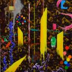 garden of image/retina 2013 727 × 606 mm